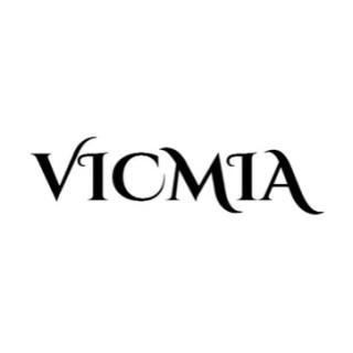 Shop Vicmia logo