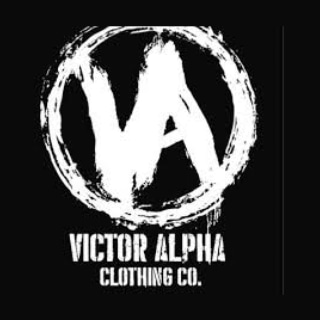 Shop Victor Alpha Clothing logo