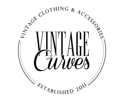 Shop Vintage Curves logo