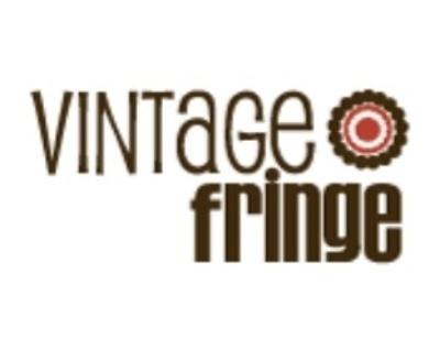 Shop Vintage Fringe logo