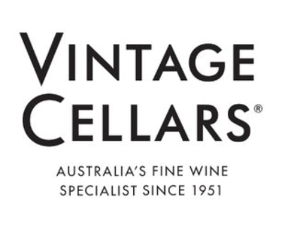 Shop Vintage Cellars logo