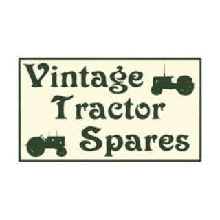 Shop Vintage Tractor Spares logo