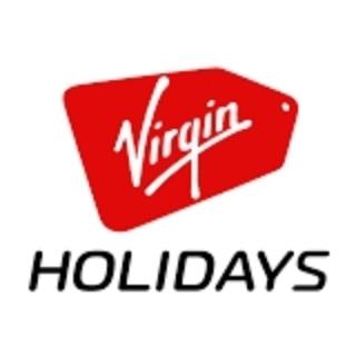 Shop Virgin Vacations logo