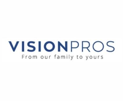 Shop Vision Pros logo