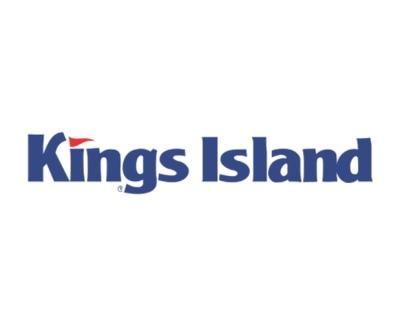 Shop Kings Island logo