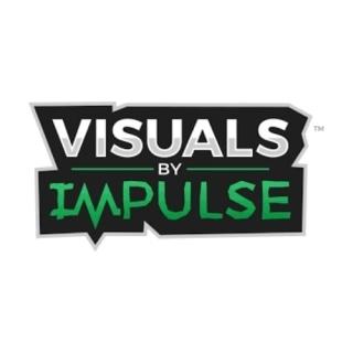 Shop Visuals by Impulse logo