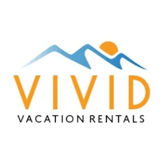 Shop Vivid Vacation Rentals logo