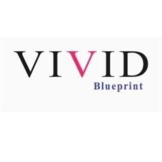 Shop Vivid Blueprint logo