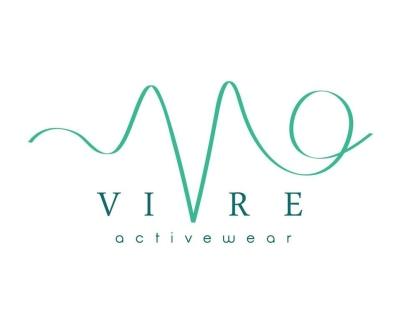 Shop Vivre Activewear logo