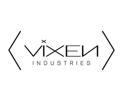 Shop Vixen Industries logo