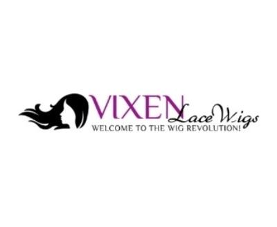 Shop Vixen Lace Wigs logo