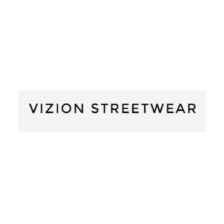 Shop ViZion Streetwear logo
