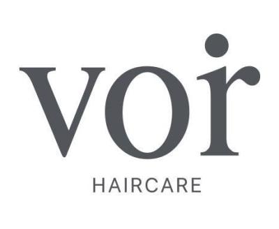 Shop Voir Haircare logo