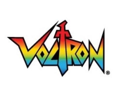 Shop Voltron Store logo