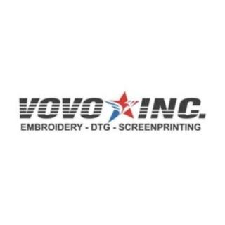 Shop Vovo  logo
