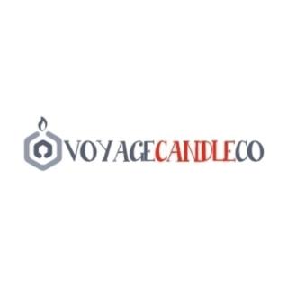 Shop Voyage Candle Company logo