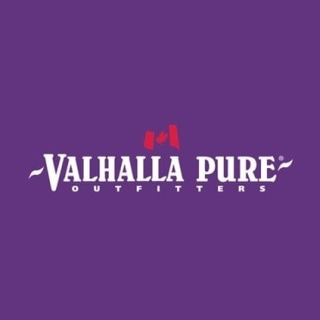 Shop  Valhalla Pure Outfitters logo