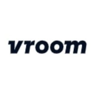 Shop Vroom logo