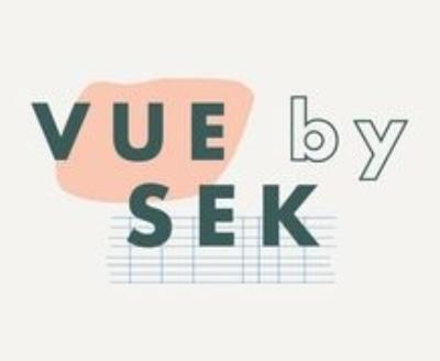 Shop VUE by SEK logo