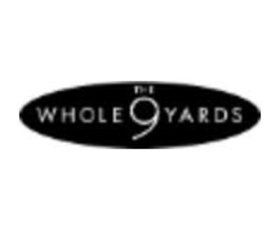 Shop Whole 9 Yards logo