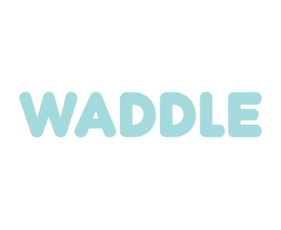 Shop Waddle and Friends logo