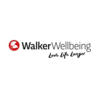 Shop Walker Wellbeing logo