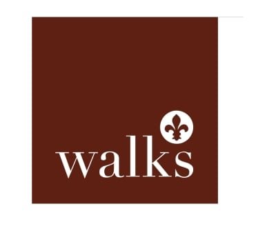 Shop Walks of Italy logo