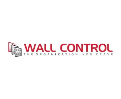 Shop Wall Control logo