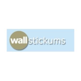 Shop WallStickums logo