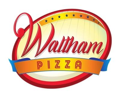 Shop Waltham Pizza logo