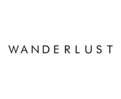 Shop Wanderlust Swim logo