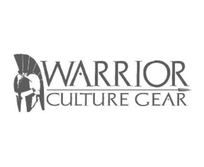 Shop Warrior Culture Gear logo