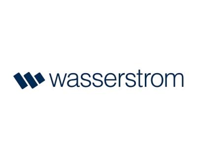 Shop Wasserstrom logo