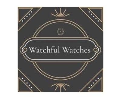 Shop Watchful Watches logo