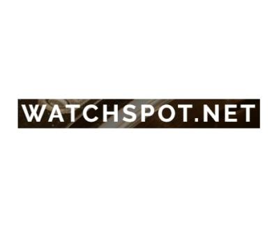 Shop Watchspot logo