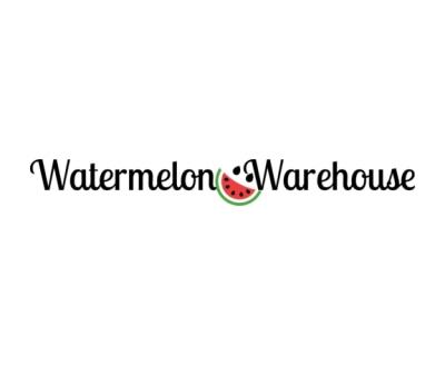 Shop Watermelon Worldwide logo