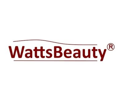 Shop Watts Beauty logo