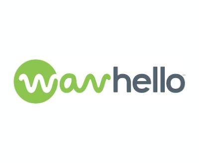Shop Wav Hello logo