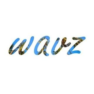 Shop Wavz Wear logo