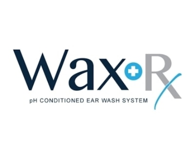 Shop Wax-Rx logo