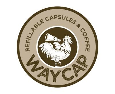 Shop WayCap logo