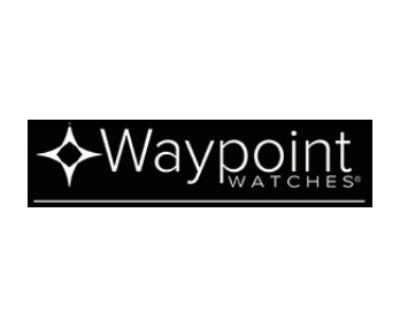 Shop Waypoint Watches logo