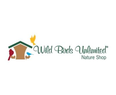 Shop Wild Birds Unlimited logo