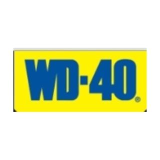 Shop WD-40 logo