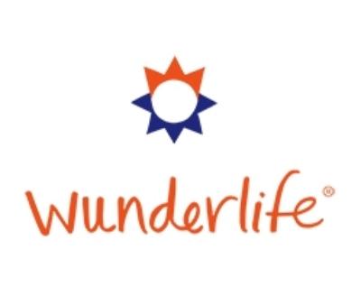 Shop Wunderlife logo