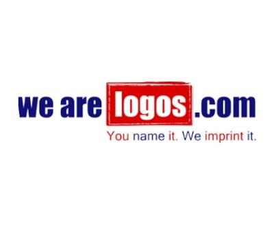 Shop WeAreLogos.com logo