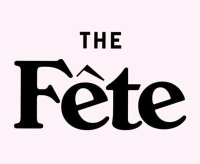 Shop The Fête logo