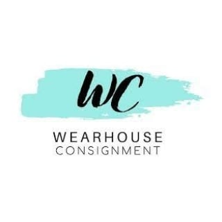 Shop Wearhouse Consignment logo