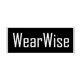 Shop WearWise logo