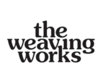 Shop Weaving Works logo